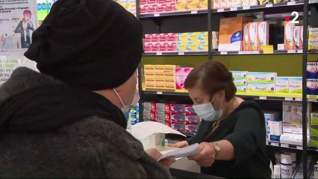 Vaccin contre la grippe : demande en hausse en 2020