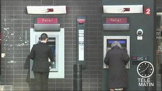 Changer de banque va désormais être beaucoup plus facile. (FRANCE 2)