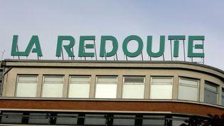 Le siège de La Redoute, à Roubaix (Nord). (BAZIZ CHIBANE / SIPA)