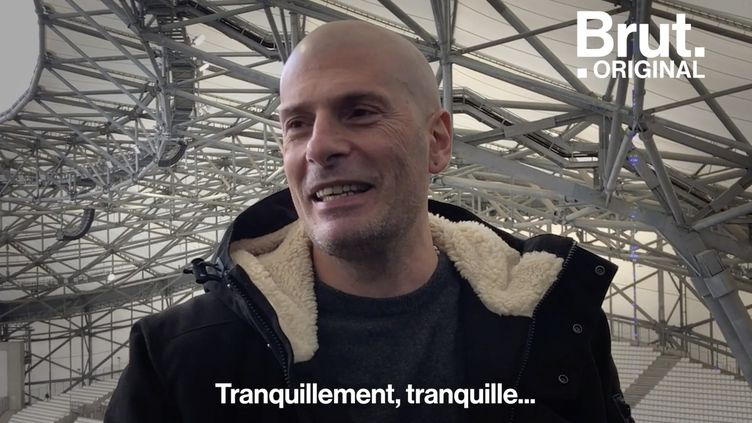 VIDEO. Immersion avec IAM à Marseille, là où tout a commencé (BRUT)