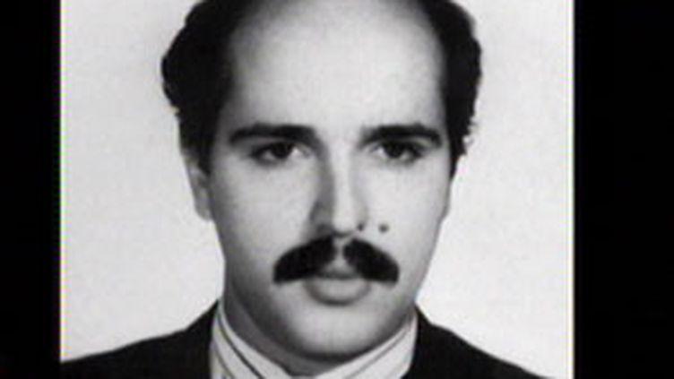 Ali Vakili Rad, Iranien condamné en 1994 à perpétuité pour l'assassinat de l'ancien premier ministre Chapour Bakhtiar (France 2 (10-2-2010))