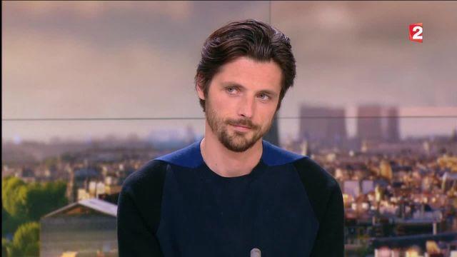 """Cinéma : Raphaël Personnaz présente """"Dans les forêts de Sibérie"""""""