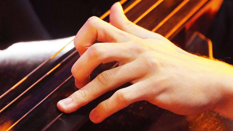 L'algorithme est capable de produire des partitions de mélodies complètes et inédites, dotées d'un début et d'une fin, et avec des caractéristiques particulières du genre musical choisi.   (Michael Probst/AP/SIPA)
