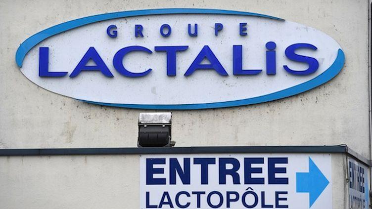 Lactalis aurait écoulé 8.000 tonnes de poudre potentiellement contaminées