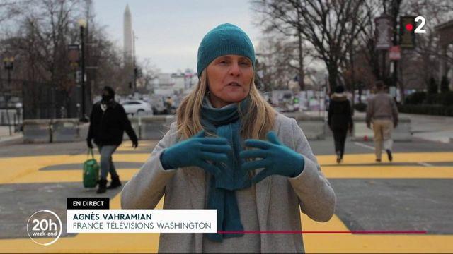 États-Unis : Antony Blinken, le visage francophone de la diplomatie américaine