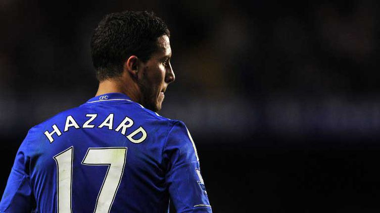 Eden Hazard, un des forces du LOSC.