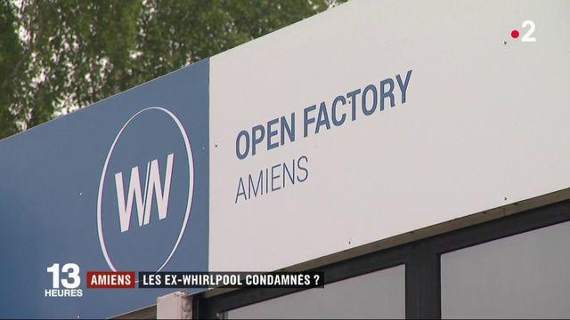 Whirlpool : quelle issue pour le site d'Amiens placé en redressement judiciaire ?