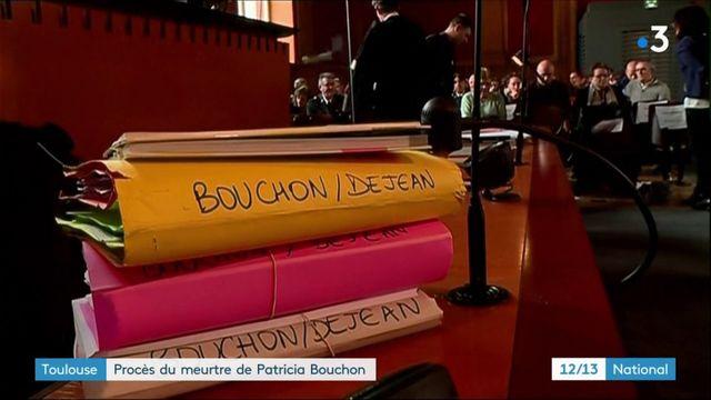 Haute-Garonne : le meurtrier présumé de Patricia Bouchon présenté aux assises