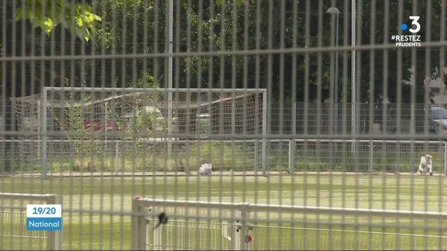 Strasbourg : l'organisation d'un match de foot clandestin en pleine épidémie ne passe pas