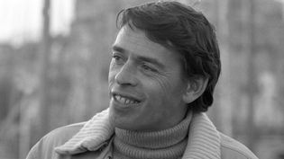 Jacques Brel en 1968  (Jean-Claude Pierdet / INA)
