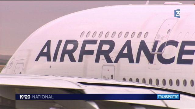 Boost : où Air France compte-t-elle faire des économies ?
