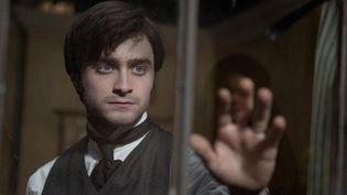 "Daniel Radcliffe dans ""La Dame en noir"" de James Watkins  (Metropolitan FilmExport)"