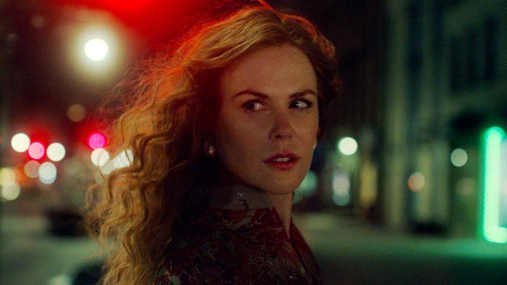 """Nicole Kidman dans la série """"The Undoing"""". (HBO)"""