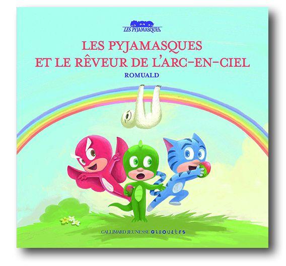 (Romuald / Gallimard Jeunesse)