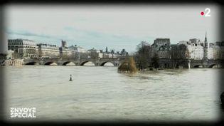 Tous inondables ? (ENVOYÉ SPÉCIAL  / FRANCE 2)