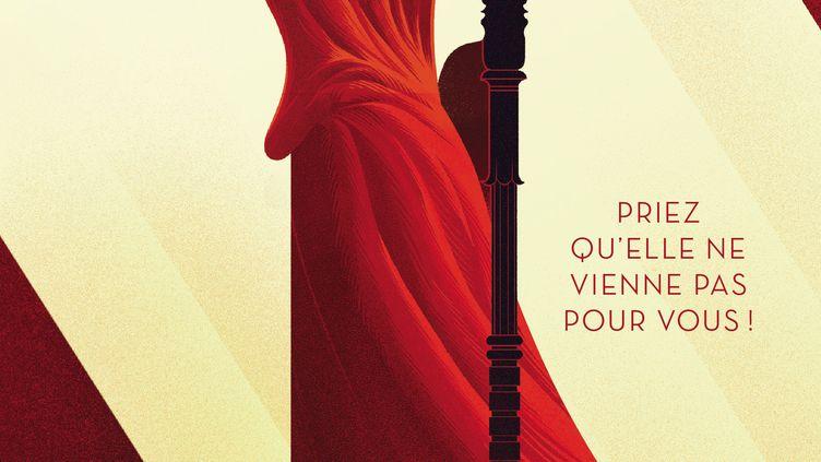 """""""La Faucheuse"""" de N. Shusterman (ROBERT LAFFONT)"""