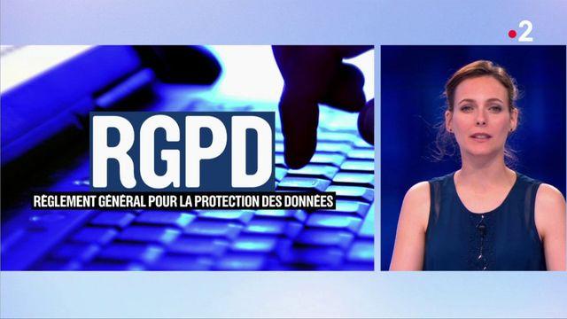 Protection des données : tout savoir sur le RGPD