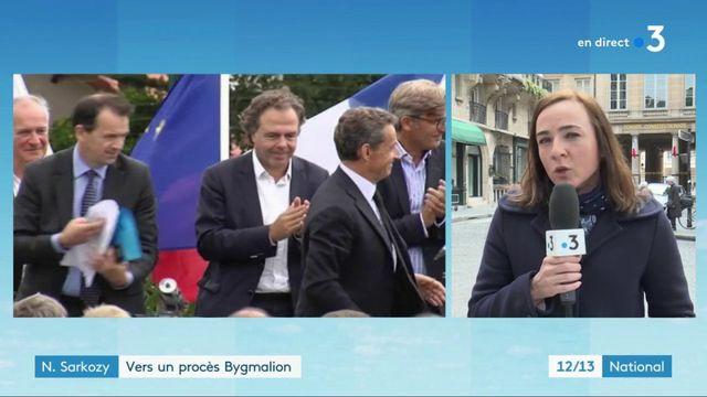 Affaire Bygmalion : un procès possible pour Nicolas Sarkozy