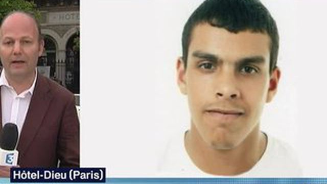 Attentat déjoué à Paris : Sid Ahmed Ghlam mis en examen