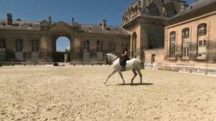 Chantilly (FRANCE 3)