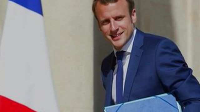 Emmanuel Macron vivement pris à partie par Martine Aubry