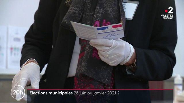 Municipales : les partis se divisent sur la date du second tour