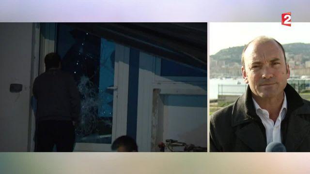 Incidents à Ajaccio : les salles de prière et les lieux de culte de l'île surveillés