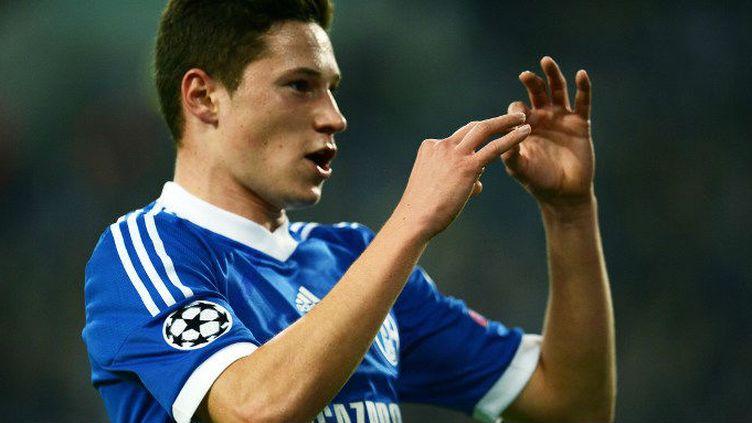 Julian Draxler (Schalke 04)