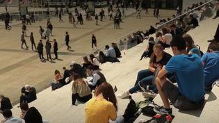Démographie : la France compte 67 millions d'habitants (FRANCE 3)