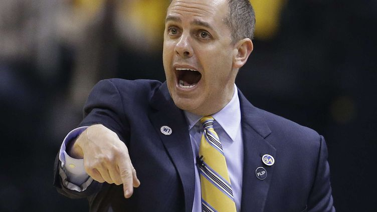 Frank Vogel n'est plus l'entraîneur d'Indiana (DARRON CUMMINGS/AP/SIPA / AP)