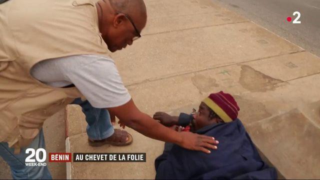 Bénin : au chevet de la folie