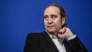 (Illiad, dont Wavier Niel est le vice-président, ne rachètera pas T-Mobile US © MAXPPP)