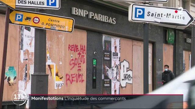 Manifestations : une nouvelle journée de mobilisation en France