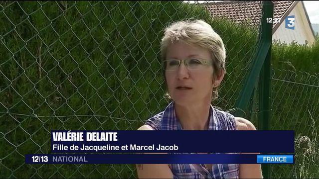 Affaire Grégory : témoignage de la fille de Jacqueline et Marcel Jacob
