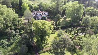 Portugal : à la découverte des jardins de l'île de Madère (FRANCE 2)