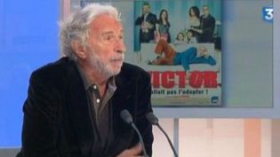 Pierre Richard revient au cinéma dans Victor, une comédie de Thomas Gilou  (Culturebox)