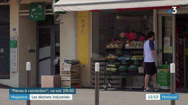 Bouche-du-Rhône : des associations dénoncent la pollution industrielle invisible à Fos-sur-Mer
