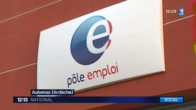Pôle emploi : des agents en grève contre les nouveaux horaires