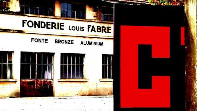 Hautes-Pyrénées: The Foundry