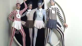 Collection Pierre Cardin, 1968  (Pierre Cardin)