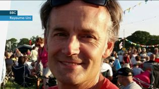 Steve Walsh (FRANCEINFO)