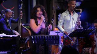 #CultureWE : le retour du jazz (FRANCEINFO)