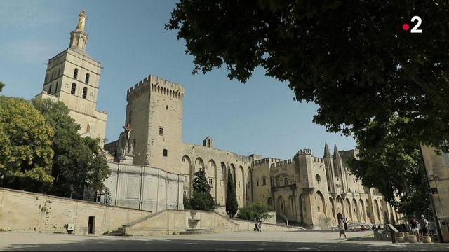 Avignon sans festival : rideaux baissés sur la ville