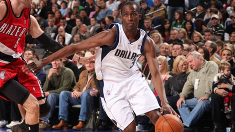 Rodrigue Beaubois - Dallas Mavericks