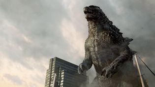 Le monstre Godzilla dans le film de Gareth Edwards, sorti en 2014. (WARNER BROS. FRANCE)