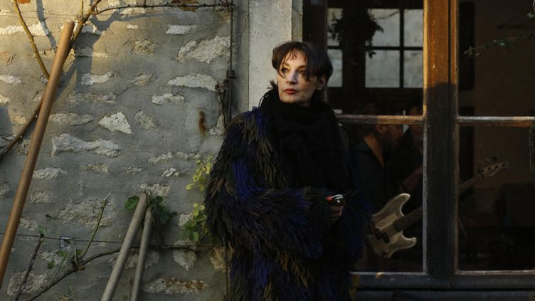 "Jeanne Balibar dans ""Barbara"" de Mathieu Amalric (2017)  (Waiting For Cinéma 2017 / Roger Arpajou)"