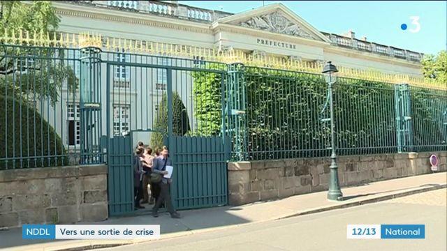 Notre-Dame-des-Landes : 40 projets de régularisation ont été déposés
