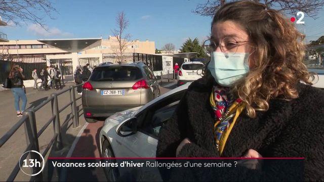 Coronavirus : doit-on prolonger les vacances d'hiver d'une semaine pour lutter contre l'épidémie ?