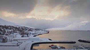 Islande : la mémoire des pêcheurs français dans le village de Faskrudsfjordur  (FRANCEINFO)