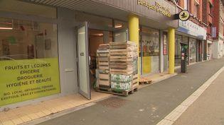 Superquinquin, le supermarché coopératif (FRANCE 3)
